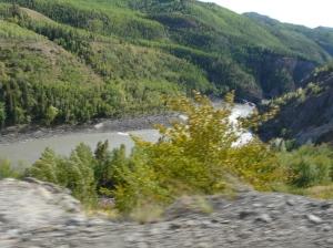 The Stikine River
