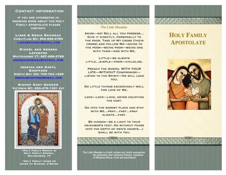HFA Brochure