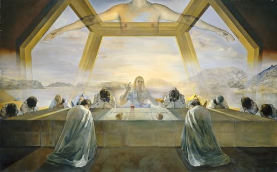 Dali-The-Sacrament-of-the-Last-Supper-550x341.jpg